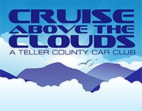 Cruise Above the Clouds Retina Logo